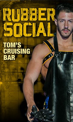 Event headers_Rubber social